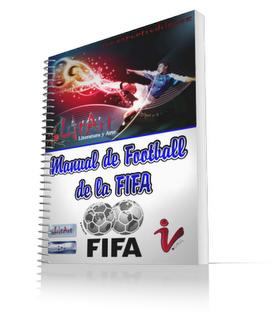 Manual de Football (Soccer) de la FIFA – Edición 05-06