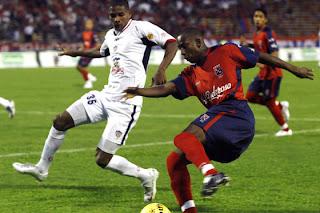 Resumen Del Torneo Finalizacion 2009
