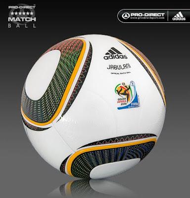 Porteros Suramericanos Mostraron Su inconformidad Con El Balon Del Mundial Sudafrica 2010 «Jabulini»