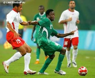 Resultado Del Partido Nigeria vs Corea