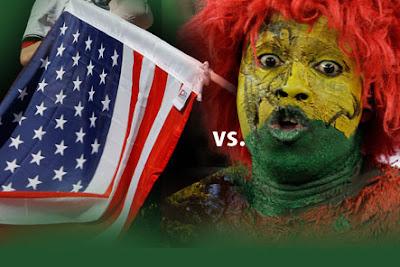 Resultado Del Partido Estados Unidos vs Ghana