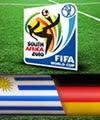 Ver partido Uruguay vs Alemania Online