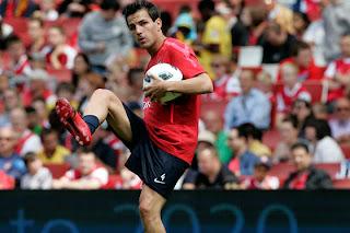 Cesc Fabregas Jugara La Proxima Temporada Con El Arsenal