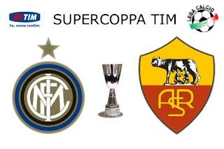 Ver Inter Vs Roma Online en Vivo – Partido Super Copa Italiana