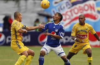 Ver Millonarios Vs Pereira Online en Vivo – FPC Liga Postobon