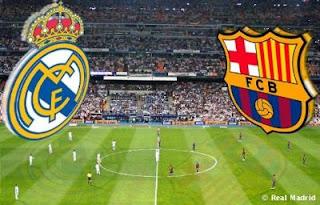 Goles del partido Barcelona (5) Vs Real Madrid (0) – Liga BBVA España 29 de Noviembre