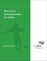 Descarga Gratis Este Manual De Entrenamiento De Futbol