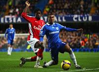 Resultdo Partido Chelsea (1) Vs Arsenal (3) – Liga Premier – Resultados Jornada 19
