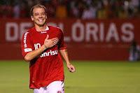 Andres D´ Alessandro Es El Mejor Jugador Del Continente Americano Del Año 2010