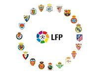 Calendario De La Liga Española 2011