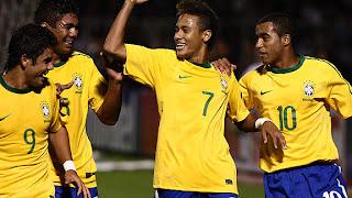 Resultado Partido Ecuador ( 0 ) Vs Brasil ( 1 ) – Suramericano Sub 20 Perú 2011