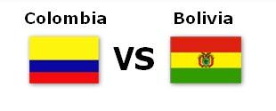 Ver Colombia Vs Bolivia Online En Vivo – Suramericano Sub 20 Perú 2011