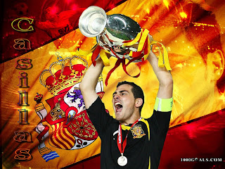 Descargar Wallpapers De Iker Casillas