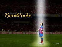 Vídeo Golazo De Ronaldinho Detrás Del Arco ¡Increíble!