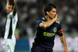 Luis Suarez Es Nuevo Jugador Del Liverpool