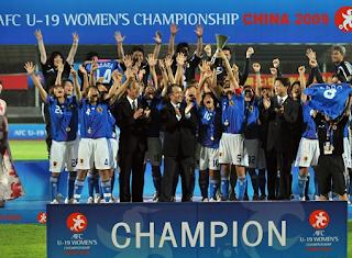 Japón Es El Campeón De La Copa De Asia 2011
