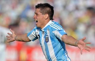 Resultado Partido Argentina ( 0 ) Vs Ecuador ( 1 ) – Suramericano Sub 20 Perú 2011