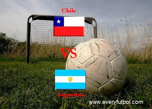 ver partido argentina: