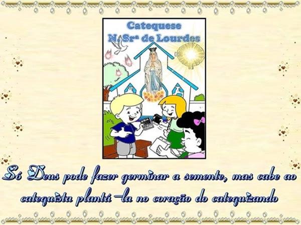 Catequese de Lourdes