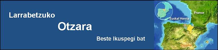 Otzara