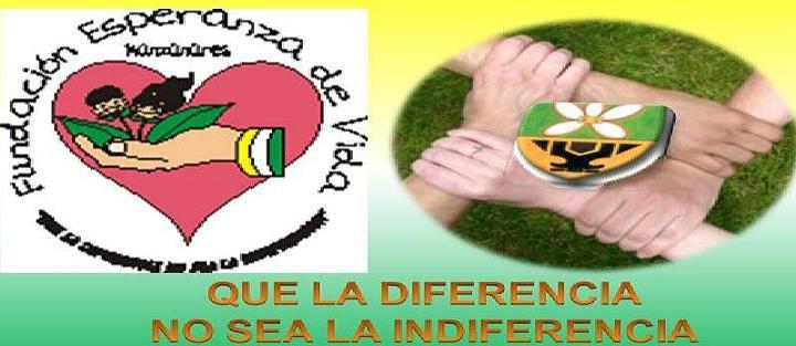 FUNDACION ESPERANZA DE VIDA