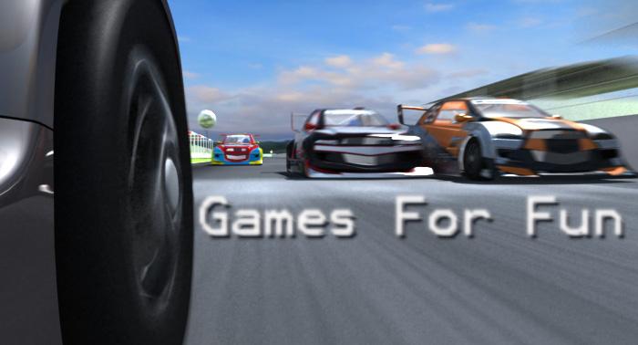 Games 4 Fun