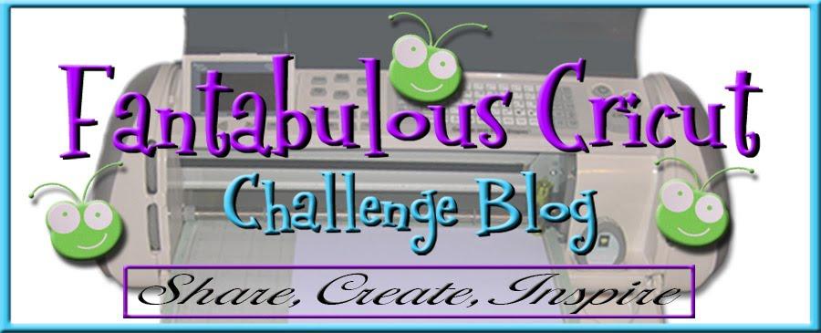 Fantabulous Cricut