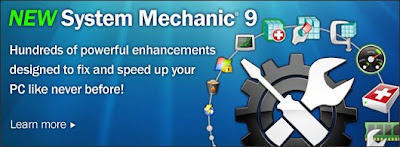 system mechanic 9