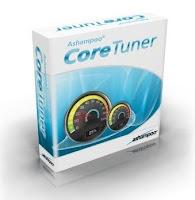 ashampoo core tuner logo