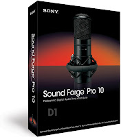 sound forge 10 pro