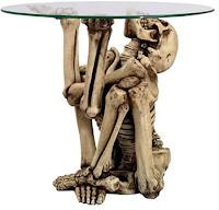 meja paling unik di dunia