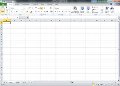 office 2010 excel