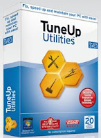 TuneUP 2011 logo