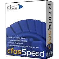 Cfoss Speed