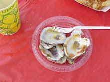 Oyster Fest 2010 - YUM!