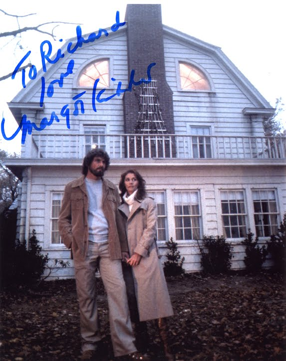 amityville horror pictures of the house. Amityville Horror movie.