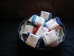 Prairie Kari Soap