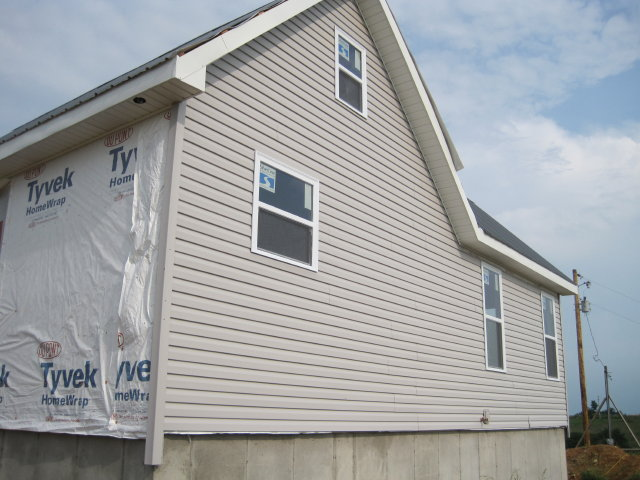 Bluegrass Mom 39 S Perspective Windows And Siding