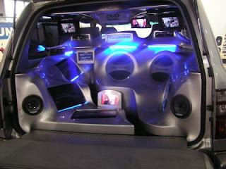 Custom Car Audio