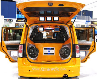 CAR AUDIO   Car Audio Speakers Can Make a Big Difference