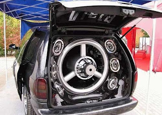 CAR AUDIO | Car Audio Speakers Can Make a Big Difference