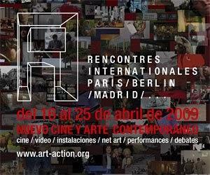Rencontres paris berlin madrid 2016