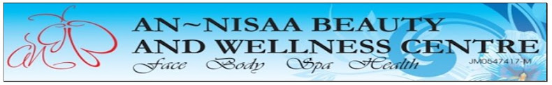 An-Nisaa Beauty & Wellness Centre