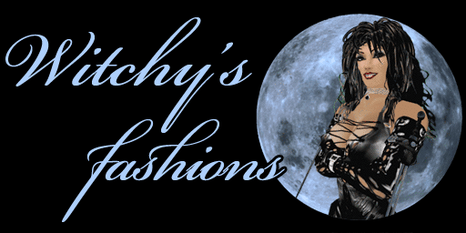 Witchy's Fashions