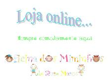 Loja online...