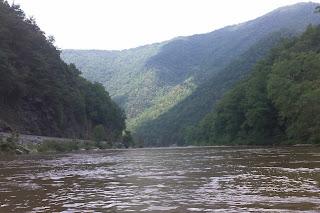 Nolichucky Gorge
