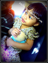 MY DAUGHTER - nur nisa