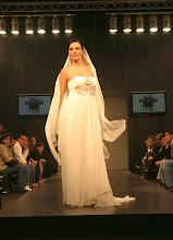 Vestidos de noiva império