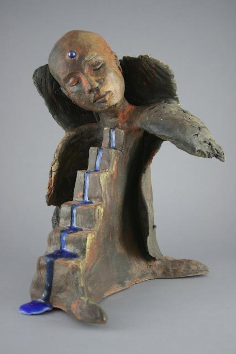 Jo Grishman - Artist