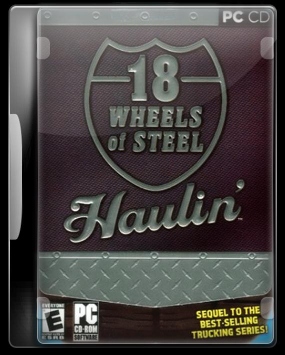 18 Wheels of Steel: Haulin' Tipo: Jogo de PC (simulação de caminhão) T